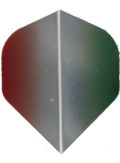 McKicks Vignette Flight Range Std. - V2 Red Green