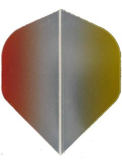 McKicks Vignette Flight Range Std. - V2 Red Yellow