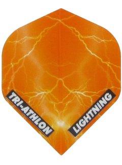 McKicks Tri-athlon Lightning Flight - Clear Orange
