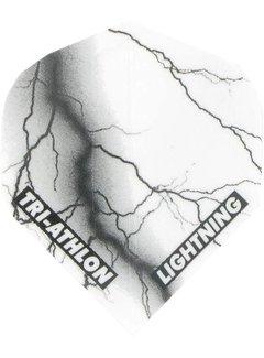 McKicks Tri-athlon Lightning Flight - Whites