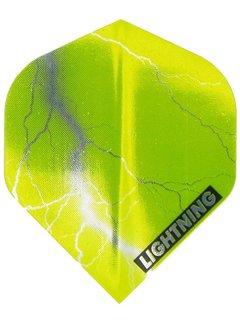McKicks Metallic Lightning Flight - Yellow