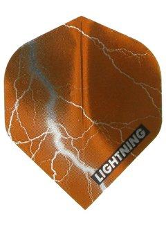 McKicks Metallic Lightning Flight - Bronze