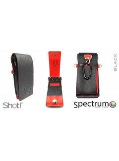 Shot! Spectrum Case Black