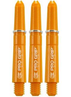 Target Pro Grip Spin Orange