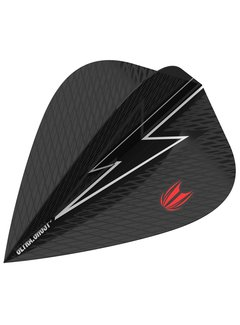 Target Vision Ultra Power Ghost+ Red G5 Kite
