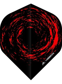 Mission Nova Black Red