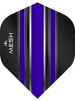 Mission Mesh Dark Blue