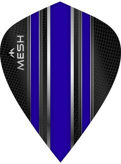 Mission Mesh Kite Dark Blue