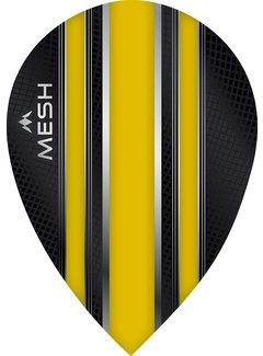 Mission Mesh Pear Yellow