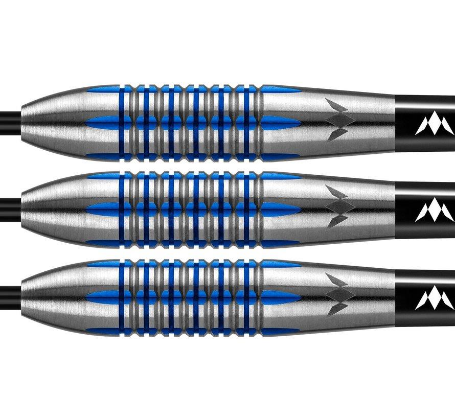 Axiom 90% Blue Titanium M4