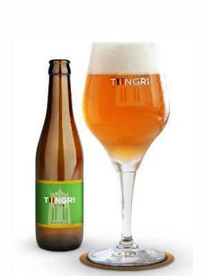 Amburon Belgian Craftbrewery Tungri bitter 33cl