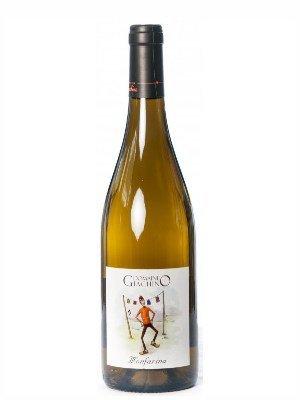 Vin de Savoie Jacquere 'Monfarina' 2017