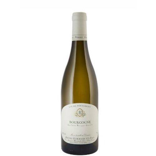 Bourgogne Blanc 2015 (Germain)