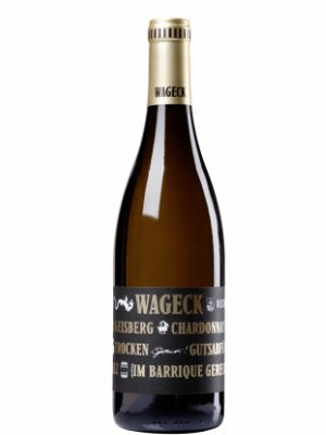 Wageck Chardonnay ´Geisberg´ Magnum 2016