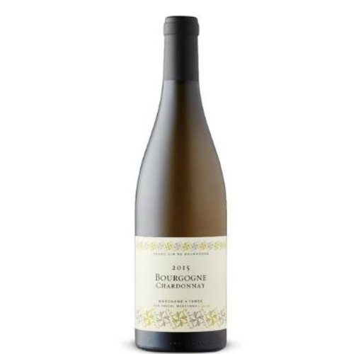 Pascal Marchand Bourgogne blanc 2015 (Marchaud)