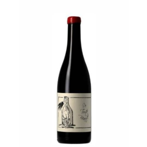 Anne & Jean-Francois Ganevat De toute Beaute Vin de France 2016
