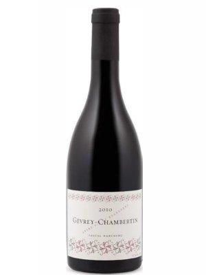 Pascal Marchand Gevrey-Chambertin 2013