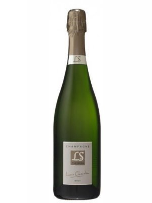 Champagne L&S (Lucie & Sébastien) Cheurlin Champagne 'Cuvee Lucie' Brut 0.375 NV