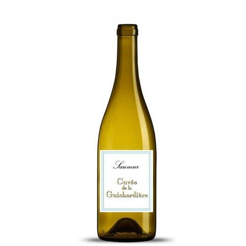 Saumur blanc 'La Guichardiere' barrique 2015