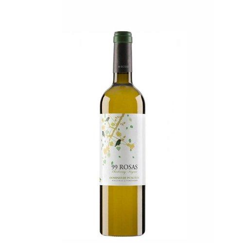 Chardonnay & viognier '99 Rosas' 2017