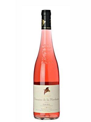 """Tavel rosé """"La dame Rousse"""" 2015"""