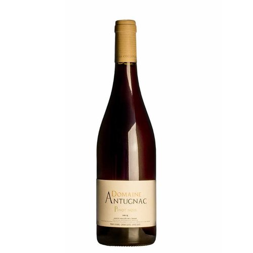Pinot noir 2016 (Antugnac)