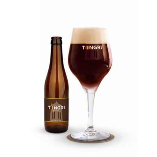Amburon Belgian Craftbrewery Tungri bruin 33cl