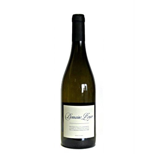 Chardonnay Côtes de Thongue 2017