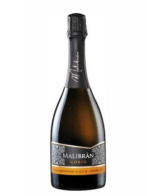 Malibran Prosecco Valdobbiandene Extra dry Gorio