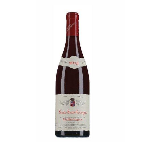 Nuits-Saint-Georges Vieilles Vignes 2015