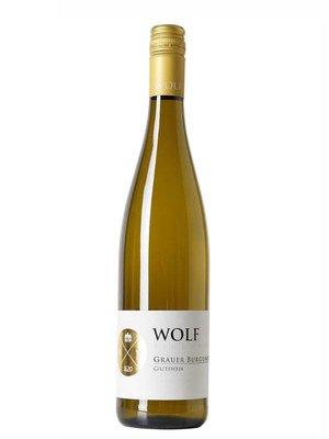 Grauer Burgunder trocken 2017 (Wolf)
