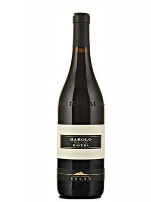 Elvio Cogno Barolo 'Ravera' 2011 (Cogno)