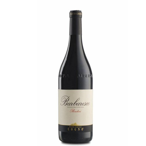 Elvio Cogno Barbaresco 'Bordini' 2011
