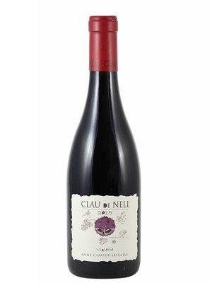 Cuvee Violette (cabernet franc & cabernet  sauvignon)  2015