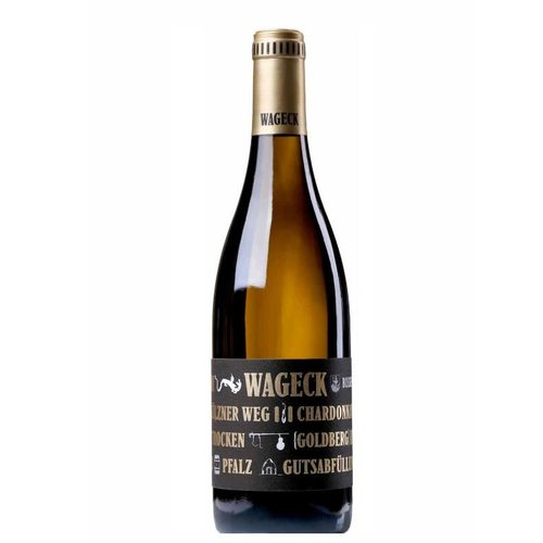 Wageck Chardonnay ´Sülzner Weg´ 2016