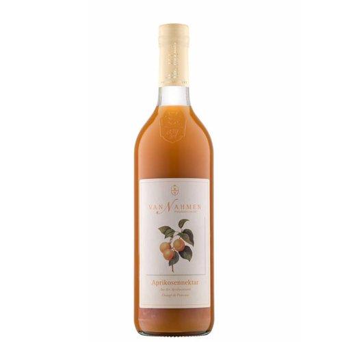 Van Nahmen Abrikozen nectar 'Orange de Provence' 0,75