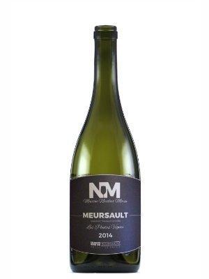 Nicolas Morin Meursault 'Les Peutes Vignes' 2014