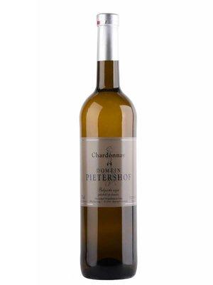 Pietershof Wijndomein Chardonnay Voerstreek 2017