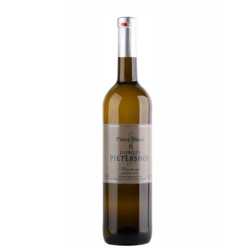 Pietershof Wijndomein Pinot Blanc - Auxerrois 2017
