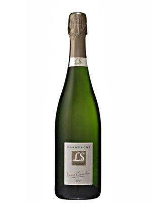 Champagne 'Cuvee Lucie' Brut NV Magnum