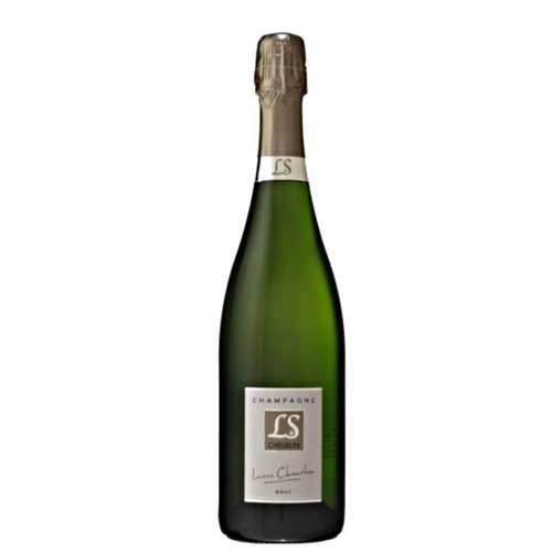 Champagne L&S (Lucie & Sébastien) Cheurlin Champagne 'Cuvee Lucie' Brut NV Magnum