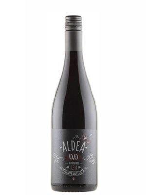 Aldea Alcoholvrije wijn rood - Tempranillo