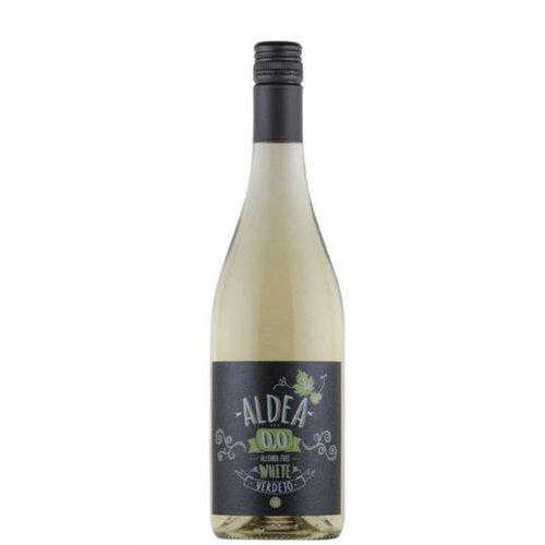 Aldea Alcoholvrije wijn wit - Verdejo