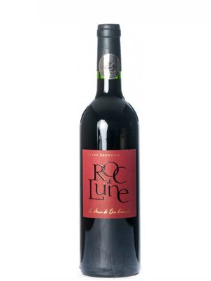 Saint Saturnin Roc & Lune rouge 2016