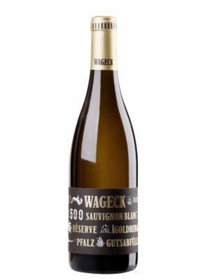 Wageck Sauvignon blanc 'Fumé 500' 2016