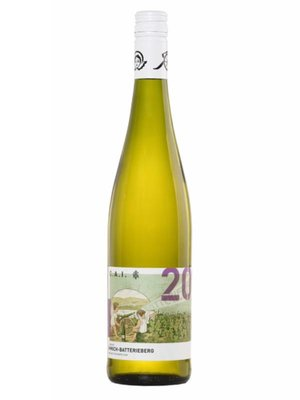 Immich-Batterieberg Riesling C.A.I. (CAI) kabinett 2016