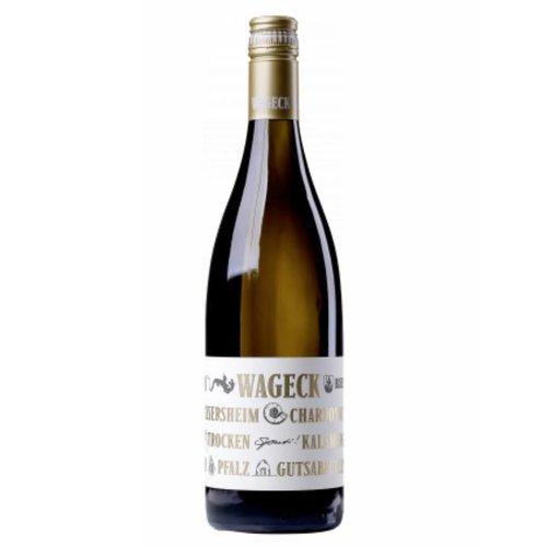 Wageck Chardonnay ´Bissersheim´ 2016