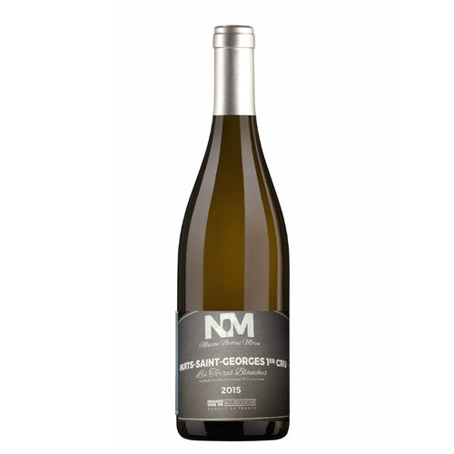 Nicolas Morin Nuits-Saint-Georges 1er CRU Les Terres Blanches 2015