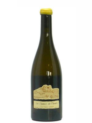 Anne & Jean-Francois Ganevat Côtes du Jura Chardonnay Les Chamois du Paradis 2015