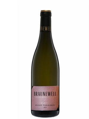 Braunewell Grauer Burgunder Klopp 2017
